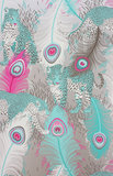Behang Matthew Williamson Leopardo W6805-04 Cubana Osborne and Little Luxury By Nature