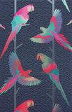 Behang Matthew Williamson Arini W6806-02 Cubana Osborne and Little Luxury By Nature