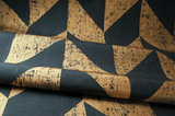 behang ARTE Triangle Mirage Luxury By Nature detail