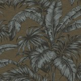 Behang Wallquest Tropical Leaves SG41402 sage 2 luxury by nature 2