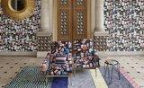behang christian lacroix INCROYABLES ET MERVEILLEUSES collectie luxury by nature 1