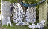 Behang Christian Lacroix Butterfly Parade Multicolore PCL008-01 Luxury By Nature behangpapier sfeer