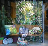 Behang Christain Lacroix Parati Nouveax Mondes Luxury By Nature sfeer 2