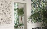 Behang Christain Lacroix Canopy en Parati Nouveax Mondes Luxury By Nature