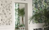 Behang Christain Lacroix Canopy en Parati Nouveax Mondes Luxury By Nature
