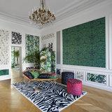 Behang Christian Lacroix Pantigre pcl665-04 Nouveaux Mondes Luxury By Nature sfeer 1