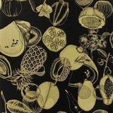 Behang Christian Lacroix Parati PCL662_01 - Or Nouveaux Mondes Luxury By Nature