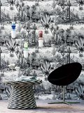 Behng Pierre Frey Pampa Jungle Collectie Luxury By Nature sfeer