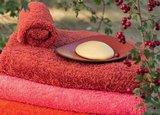 Luxe handdoeken - Super Pile Serie Abyss Habidecor sfeer 2