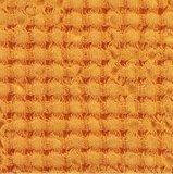 Luxe wafelhanddoeken oranje orange 635 - Pousada Serie Abyss Habidecor