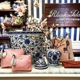 Behang Ralph Lauren Spalding Stripe sfeer Luxury By Nature 3