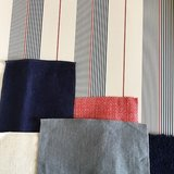 Behang Ralph Lauren Aiden Stripe sfeer Signature Papers Luxury By Nature