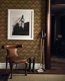 behang Ralph Lauren Crayford Paisley Sepia PRL 034 03 Signature Papers behangpapier collectie luxury by nature sfeer