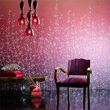Behang Harlequin Hortelano HCLS111412 Callista sfeer by Clarissa Hulse collectie luxury by nature