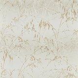 Behang Harlequin Meadow Grass 111409 paper - gold Callista collectie luxury by nature