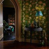 Behang Harlequin Angeliki sfeer CALLISTA behangpapier collectie luxury by nature sfeer 4