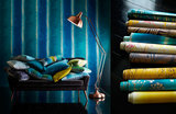 Behang Harlequin CALLISTA behangpapier collectie luxury by nature sfeer 1
