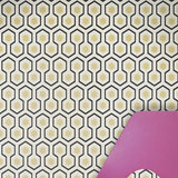 Behang Cole and Son Hicks' Hexagon 66/8056 behang Luxury By Nature and Son Hicks' Hexagon sfeer Luxury By Nature
