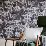 Behang Cole and Son Cow Parsley sfeer impressie Contemporary Restyled Luxury By Nature 4