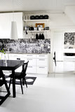 Behang Cole and Son Cow Parsley sfeer impressie Contemporary Restyled Luxury By Nature 2
