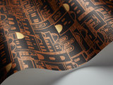Behang Fornasetti 77-5017 Mediterranea Cole and Son behangpapier Luxury By Nature wave