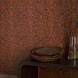 Behang LIZZO Spolvero sfeer - 21503 Scene Di Interni Collectie Luxury By Nature