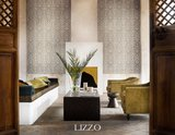 Behang LIZZO Spolvero sfeer - 21500 Scene Di Interni Collectie Luxury By Nature