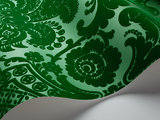 Behang Cole & Son  Petrouchka 108-3012 detail - Mariinsky Damask Collectie Luxury By Nature