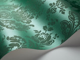 Behang Cole & Son Giselle 108-5027 detail - Mariinsky Damask Collectie Luxury By Nature