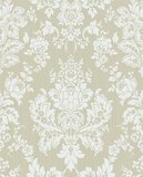 Behang Cole & Son Giselle 108-5029 - Mariinsky Damask Collectie Luxury By Nature