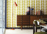 classic stem orla kiely behang luxury by nature sfeer