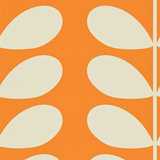 giant stem orla kiely behang luxury by nature