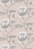 summer lily behang 954025 cole son luxury by nature