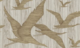 Behang ARTE Hover 42041 - Ligna Behangpapier Collectie Luxury By Nature
