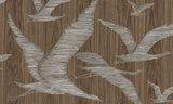 Behang ARTE Hover 42042 - Ligna Behangpapier Collectie Luxury By Nature