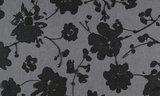 Arte Behang Flamant Metal Velvet Flower and Lin 18004 Luxury By Nature