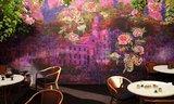 Behang Portofino ELITIS VP_857_01 sfeer Talamone Collectie Luxury By Nature