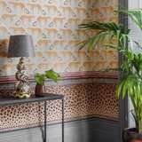 Ardmore Behang Leopard Walk Cole and Son Luxury By Nature