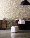 ivy leaf zoffany behang luxury by nature sfeer