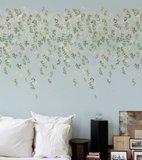 Tres Tintas Behang Florella FL02 Luxury By Nature sfeer 2
