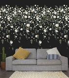 Tres Tintas Behang Florella FL01 Luxury By Nature