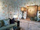 Behang Jaima Brown Charleston Home Collectie Behangpapier Luxury By Nature 3