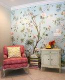 Behang Jaima Brown Charleston Home Collectie Behangpapier Luxury By Nature 4