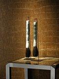 Behang elitis big croco anguille big croco galuchat luxury by nature sfeer Big_croco_VP_423_26_01