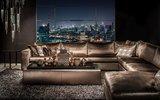 Luxe bank David Medium Macazz grote opstelling exclusieve meubelen amsterdam