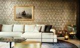 Geo Revera behang stijl Luxury by Nature