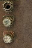 Texam Home Behang Stardust Metalsilk collectie sfeer
