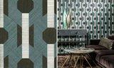 ARTE Metric Behang 80500 sfeer luxury by nature