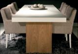 Luxe Eettafel Calvin Macazz 280 x 100 cm