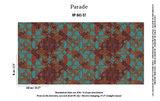 elitis behang moko parade patroon vp 845_07
